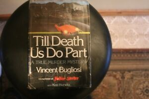 - Till Death Do Us Part - Vincent Bugliosi - (Hardcover) -