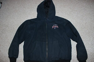 Buffalo Bills Winter Coat