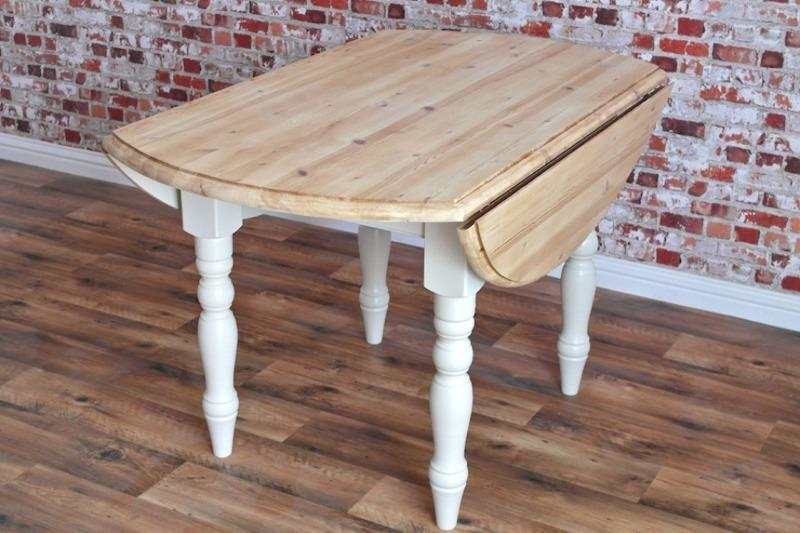 Oak Refectory Tables For Sale Very Large Drop Leaf Gate Leg Solid Pine Kitchen Dining Table ...