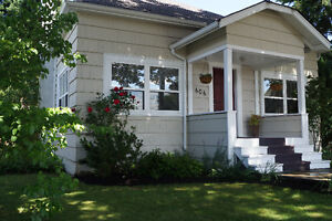 Beautifully Updated Character House - Centrally Located