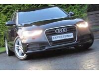 2014 Audi A6 Avant 2.0 TDI S Line Multitronic 5dr