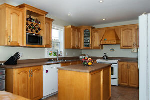 Beautiful home for sale in St. Phillips St. John's Newfoundland image 9