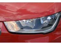 2015 Audi A1 1.4 TFSI S line Sportback (s/s) 5dr Hatchback Petrol Manual