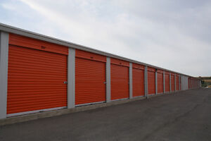 Storage Available - units, heated, outdoor units, parking Stratford Kitchener Area image 1