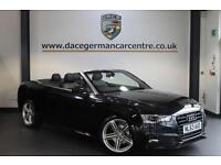 2013 63 AUDI A5 2.0 TDI S LINE SPECIAL EDITION 2DR 175 BHP DIESEL