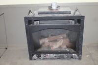 Gas Fire Place Insert