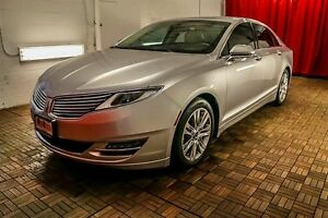 2013 Lincoln MKZ 4D Sedan FWD Kingston Kingston Area image 3