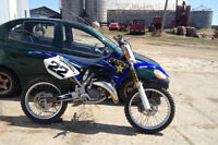 Yz 125 2005 ultra prope a voir !!!! Showroom
