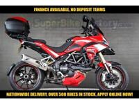2011 61 DUCATI MULTISTRADA 1198CC - NATIONWIDE DELIVERY AVAILABLE
