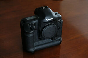 Canon 1D mark 2