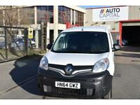 1.5 ML19 DCI 5D 75 BHP MWB PHASE 2 ECO 2 ECO START STOP DIESEL PANEL MANUAL VAN