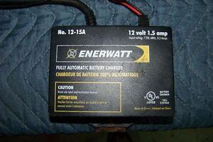 chargeur de battery  automatic