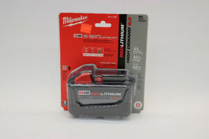 **COOL** Milwaukee M18 9.0 Battery Pack 48-11-1890 (#14232)