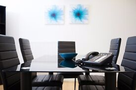Small Yet Amazing Office Space in a Trident Business Centre