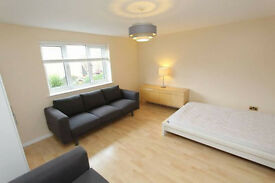 6 AMAZING Double rooms in Westferry area