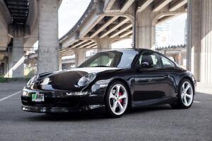 2006 Porsche 911 Carrera S Coupe (2 door)