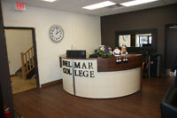 Want to be a Hair Instructor...join our team at Delmar College!!