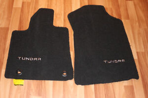 New Floor Mats for 2015 Toyota Tundra