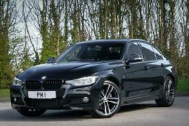 image for 2017 BMW 3 Series 2.0 320d BluePerformance M Sport Shadow Edition Auto (s/s) 4dr