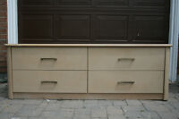 WOW!! GREAT DEAL ON GREAT DRESSER!!!