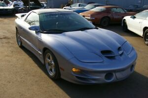1998 Pontiac Trans Am LS1 WS6 Ram Air