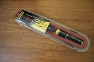 """Brand New Stanley Fatmax 3/8 """"Drive Torque Wrench"""