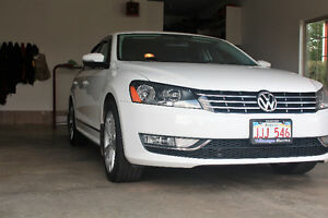 2015 Volkswagen Passat Highline - Great Deal!