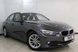 2015 15 BMW 3 SERIES 2.0 320D EFFICIENTDYNAMICS BUSINESS 4DR 161 BHP DIESEL