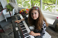 Music Lessons - Guitar/Piano/Vocal/Ukulele