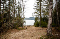 Lot # 3 Haggens Point Road, Quesnel Lake