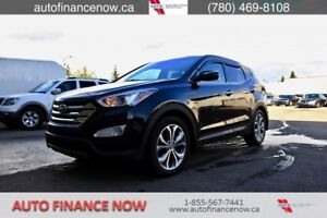 2013 Hyundai Santa Fe Sport AWD REDUCED CHEAP $166 biweekly
