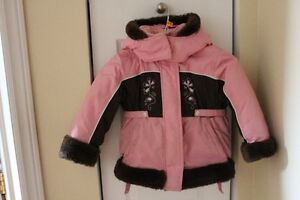 Gusti Winter Coat
