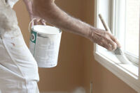 Professional Painting Service Available