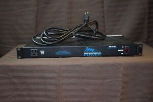 Middle Atlantic Power Conditioner, Power Bar