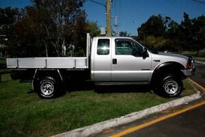 From $189.46p/w ON FINANCE* 2002 Ford F250 Ute Yeerongpilly Brisbane South West Preview