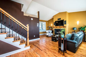Gorgeous home with income in Eastern Passage