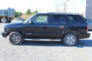 2004 GMC Jimmy 4 x 4
