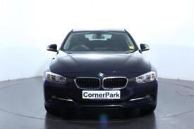 2014 BMW 3 SERIES 320D SPORT TOURING ESTATE DIESEL