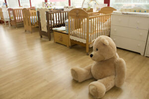Commercial Cleaning: Offices, Restauants, Daycares and more