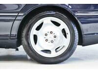 2002 Mercedes-Benz S Class 5.8 S600 L 4dr Limousine Petrol Automatic