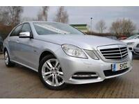 2012 Mercedes Benz E Class E220 CDI BlueEFFICIENCY Executive SE 4dr Tip Auto ...