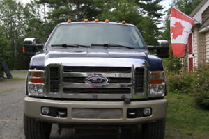 2008 Ford F-250 king ranch Pickup Truck