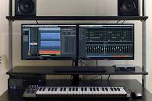 Complete Home Recording Studio for Composing & Music Production Brisbane City Brisbane North West Preview