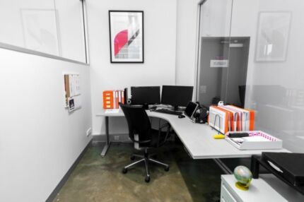 Serviced Offices Available in Dickson, Canberra
