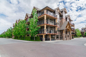 Beautiful 1 bed/1 bath condo for sale - Willoughby Heights