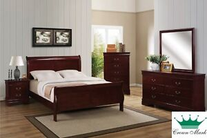 Brand NEW 6-Piece Bedroom Set! Call 204-726-3499!
