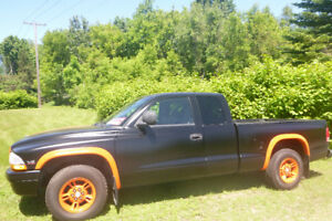 dodge dakota2000tres propre