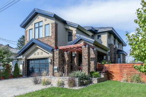 Stunning, Private 4 Bed, 5 Bath Family Home - 1601 Kingsdale
