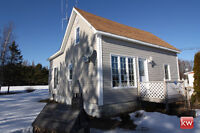 3 Bedroom home. 19 Saint Olivier, St. Louis-de-Kent
