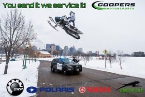 Need a Service or Repairs, call Coopers Motorsports!